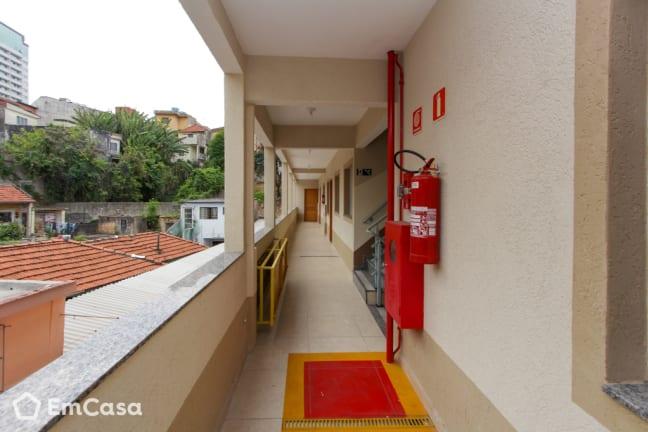 Imagem do imóvel ID-33520 na Rua Paracanã, Penha de França, São Paulo - SP