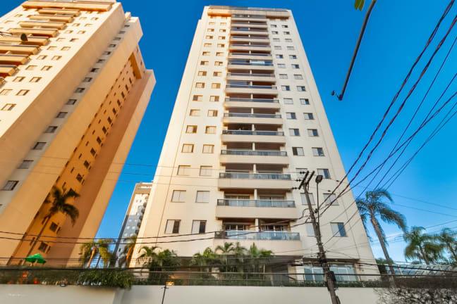 Imagem do imóvel ID-28576 na Rua Cipriano Barata, Ipiranga, São Paulo - SP