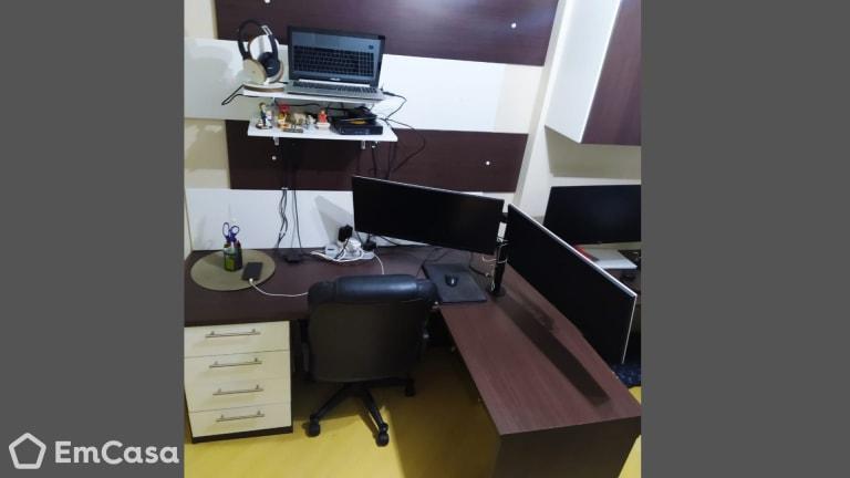 Imagem do imóvel ID-33105 na Rua Doutor Tertuliano Delphim Júnior, Parque Residencial Aquarius, São José dos Campos - SP