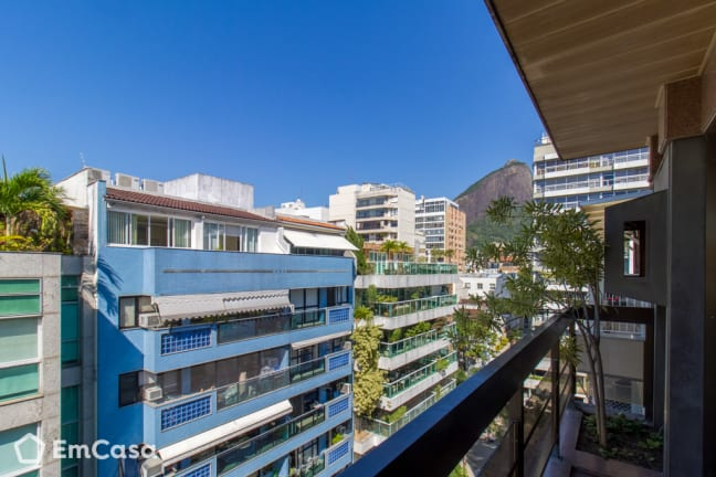 Imagem do imóvel ID-30782 na Rua João de Barros, Leblon, Rio de Janeiro - RJ