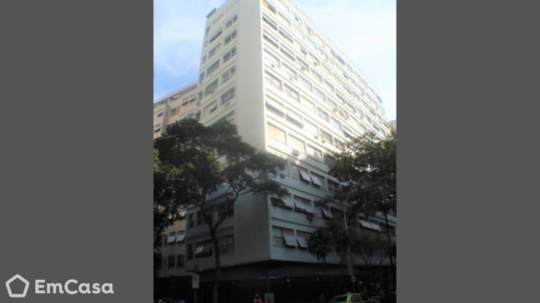 Imagem do imóvel ID-32983 na Rua Belfort Roxo, Copacabana, Rio de Janeiro - RJ