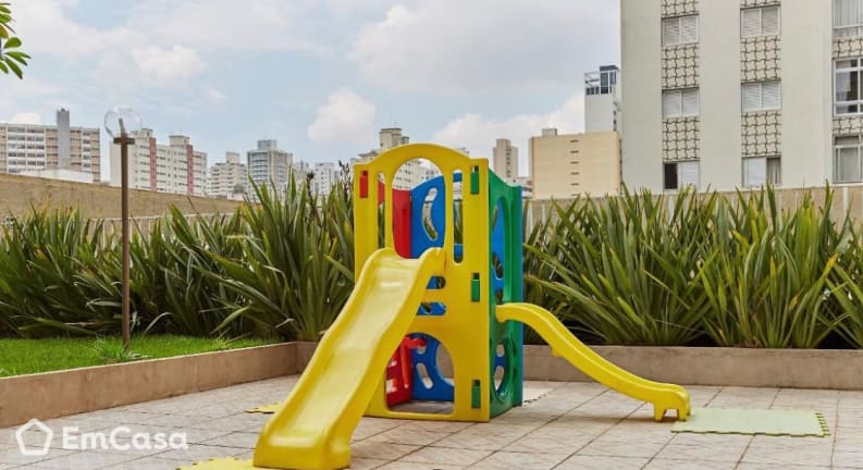 Imagem do imóvel ID-30809 na Rua Campevas, Perdizes, São Paulo - SP