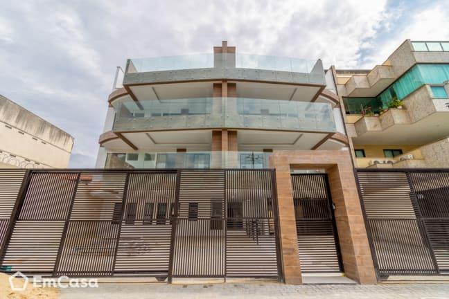 Imagem do imóvel ID-33811 na Rua Jorge Emílio Fontenele, Recreio dos Bandeirantes, Rio de Janeiro - RJ