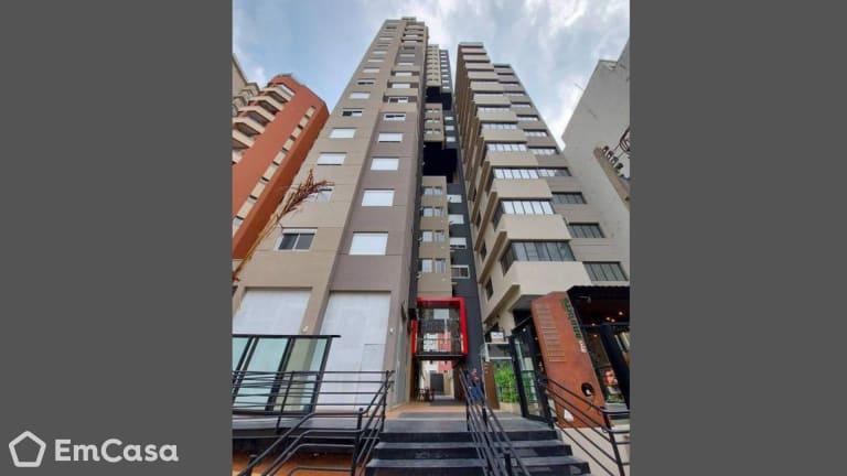 Imagem do imóvel ID-31158 na Rua Conselheiro Brotero, Santa Cecília, São Paulo - SP