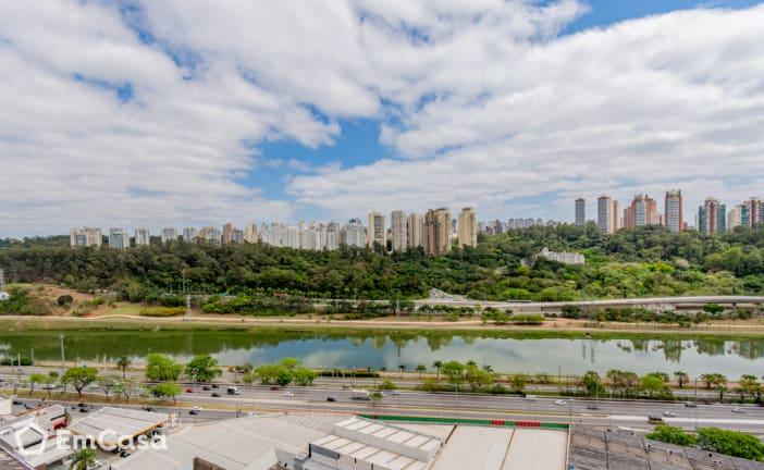 Imagem do imóvel ID-33022 na Rua Luiz Seraphico Júnior, Jardim Caravelas, São Paulo - SP