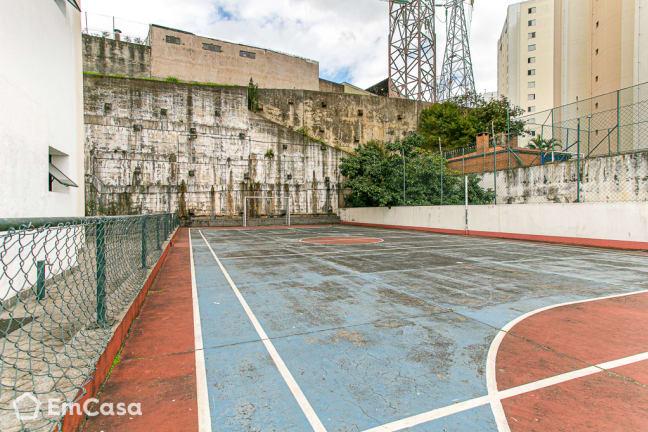 Imagem do imóvel ID-28337 na Rua Barão de Monte Santo, Mooca, São Paulo - SP