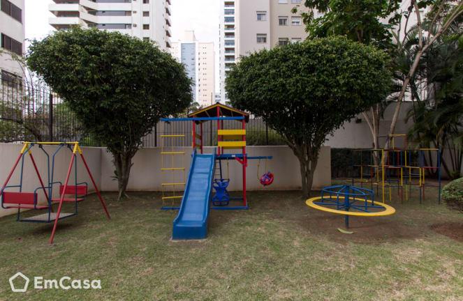 Imagem do imóvel ID-28238 na Rua Pires da Mota, Aclimação, São Paulo - SP