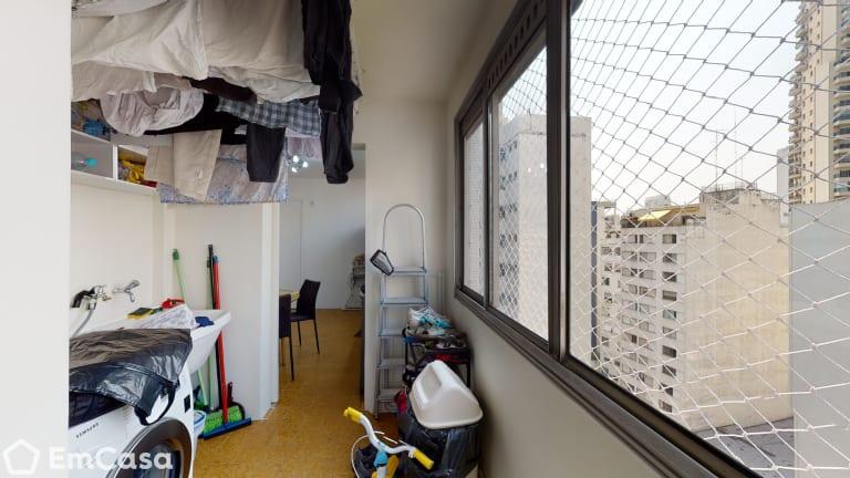 Imagem do imóvel ID-31033 na Rua Doutor Gabriel dos Santos, Santa Cecília, São Paulo - SP