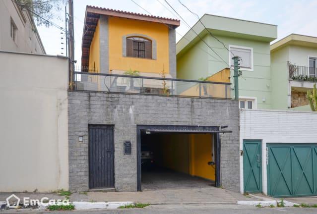 Imagem do imóvel ID-31971 na Rua Dom Leopoldo I, Alto da Lapa, São Paulo - SP