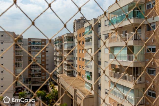 Imagem do imóvel ID-32110 na Rua João Antônio de Oliveira, Mooca, São Paulo - SP