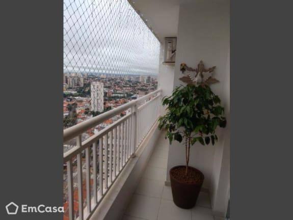 Imagem do imóvel ID-24965 na Rua Paracatu, Parque imperial, São Paulo - SP