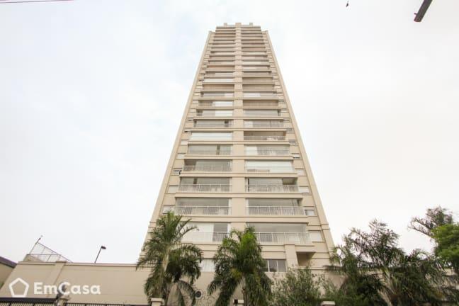 Imagem do imóvel ID-32572 na Rua Toledo Barbosa, Belenzinho, São Paulo - SP