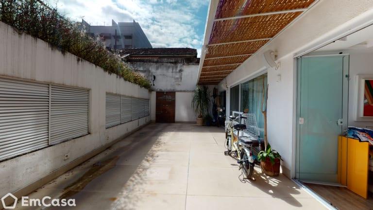 Imagem do imóvel ID-24799 na Rua Sorocaba, Botafogo, Rio de Janeiro - RJ