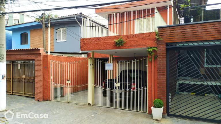 Imagem do imóvel ID-33145 na Rua Delfina, Vila Madalena, São Paulo - SP