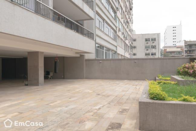 Imagem do imóvel ID-33050 na Rua Uruguai, Andaraí, Rio de Janeiro - RJ