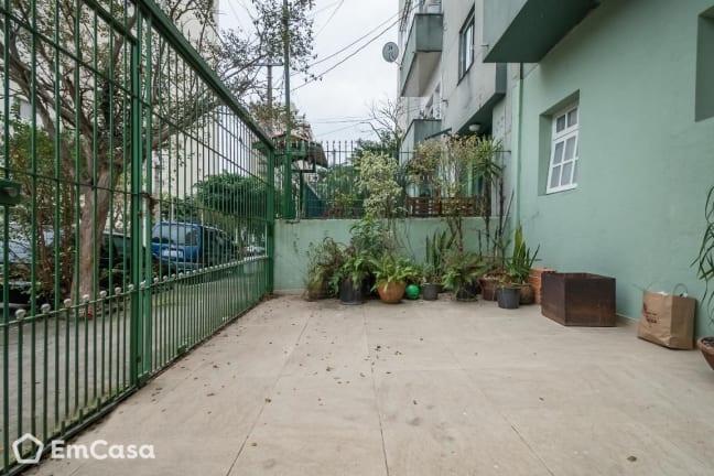 Imagem do imóvel ID-27445 na Rua Gabriele D'Annunzio, Campo Belo, São Paulo - SP