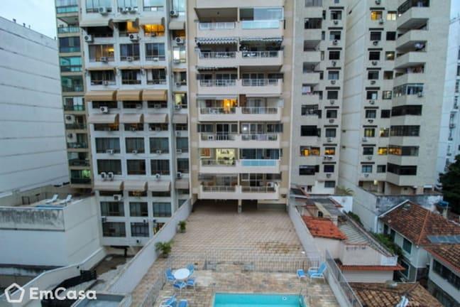 Imagem do imóvel ID-32528 na Rua Tonelero, Copacabana, Rio de Janeiro - RJ