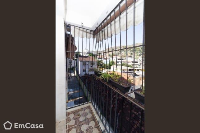 Imagem do imóvel ID-32318 na Rua Maranhão, Méier, Rio de Janeiro - RJ