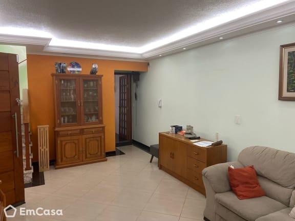 Imagem do imóvel ID-34245 na Rua Ribeiroles, Parque Jabaquara, São Paulo - SP