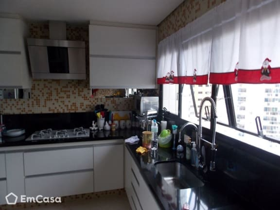 Imagem do imóvel ID-27266 na Rua Curitiba, Vila Mariana, São Paulo - SP