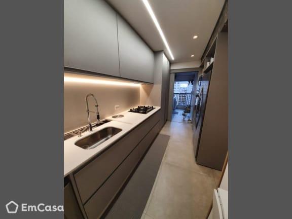 Imagem do imóvel ID-23370 na Rua Gama Cerqueira, Cambuci, São Paulo - SP