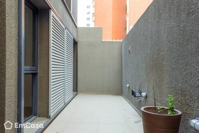 Imagem do imóvel ID-30716 na Rua Apiacás, Perdizes, São Paulo - SP