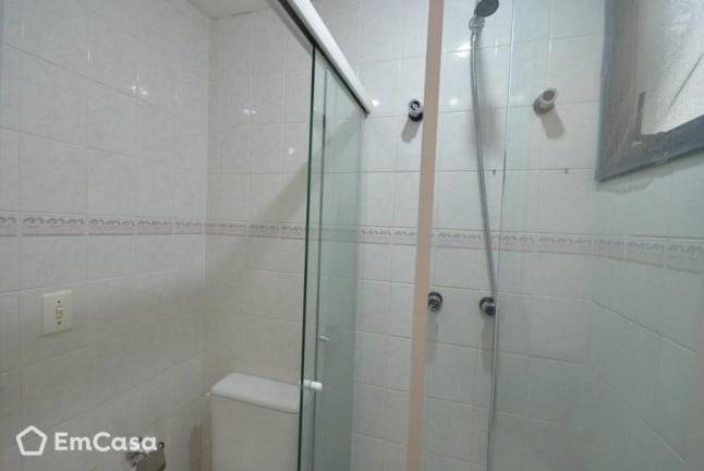 Imagem do imóvel ID-33445 na Rua Arminda Fernandes de Almeida, Vila Mariana, São Paulo - SP