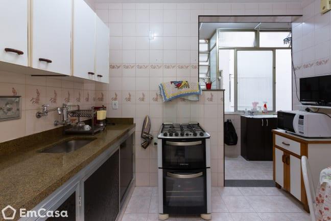 Imagem do imóvel ID-34183 na Rua Dois de Dezembro, Flamengo, Rio de Janeiro - RJ