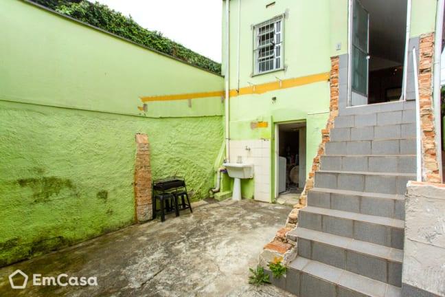 Imagem do imóvel ID-33728 na Rua Ponta Porã, Vila Ipojuca, São Paulo - SP