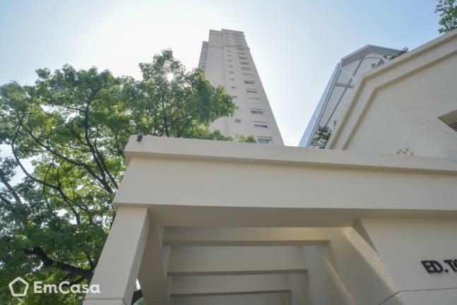 Imagem do imóvel ID-32798 na Rua Doutor José Áureo Bustamante, Santo Amaro, São Paulo - SP