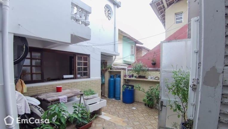 Imagem do imóvel ID-30816 na Rua Enxovia, Chacara Santo Antonio, São Paulo - SP
