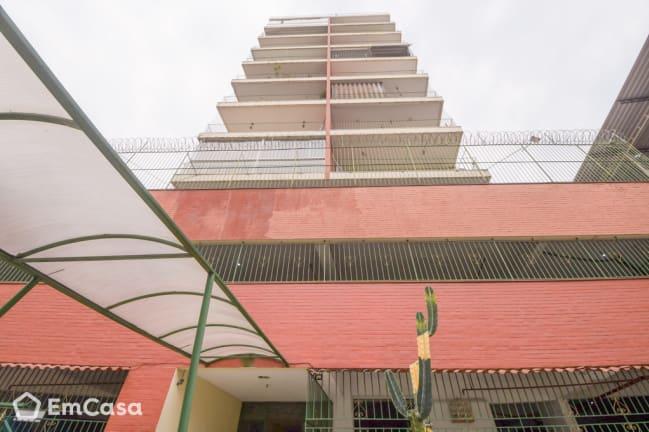 Imagem do imóvel ID-32067 na Rua Vinte e Quatro de Maio, Engenho Novo, Rio de Janeiro - RJ
