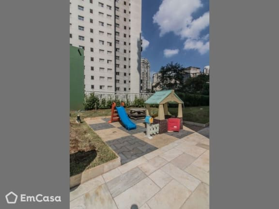 Imagem do imóvel ID-34134 na Rua Doutor Chibata Miyakoshi, Paraíso do Morumbi, São Paulo - SP
