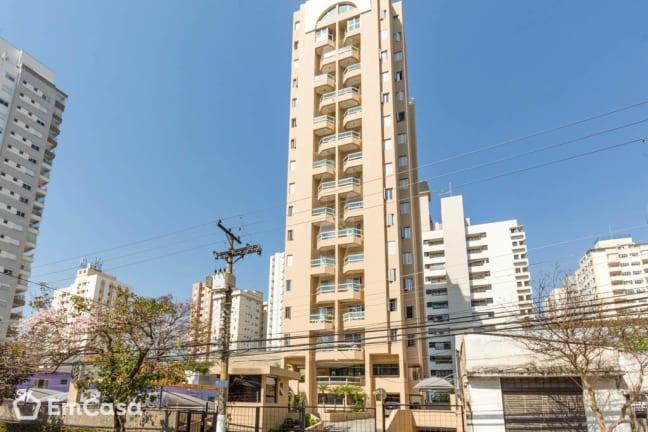 Imagem do imóvel ID-30471 na Rua Padre Machado, Vila Mariana, São Paulo - SP