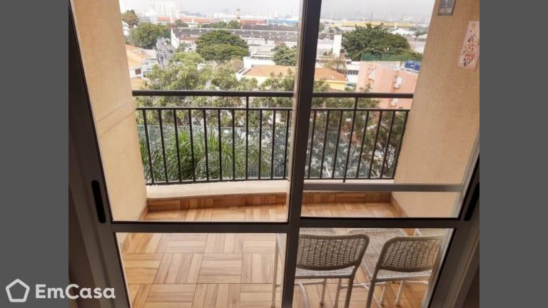 Imagem do imóvel ID-33355 na Rua Maria Cândida, Carandiru, São Paulo - SP