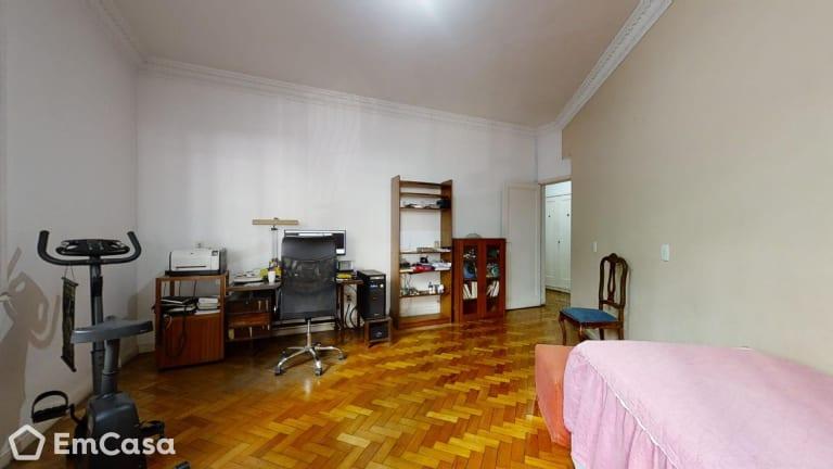 Imagem do imóvel ID-32936 na Avenida Oswaldo Cruz, Flamengo, Rio de Janeiro - RJ