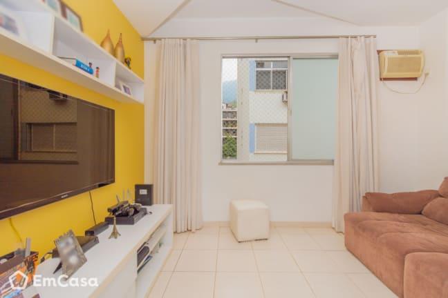Imagem do imóvel ID-32049 na Rua Itacuruçá, Tijuca, Rio de Janeiro - RJ