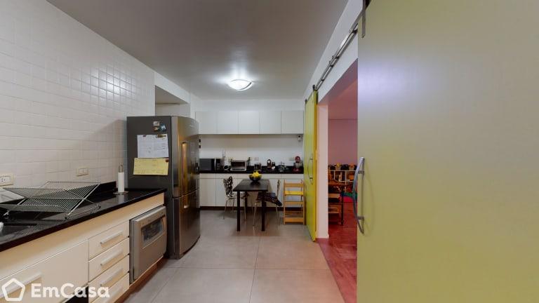 Imagem do imóvel ID-33873 na Rua Artur de Azevedo, Pinheiros, São Paulo - SP