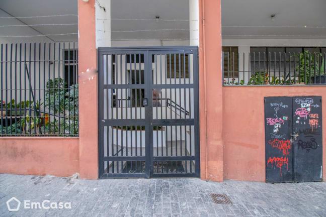 Imagem do imóvel ID-31792 na Rua Marquês de Itu, Vila Buarque, São Paulo - SP