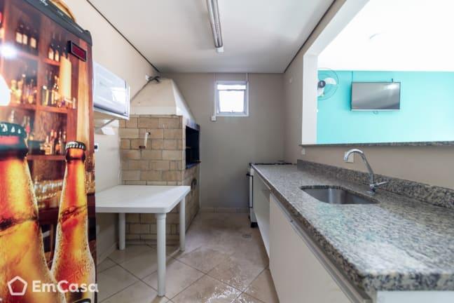 Imagem do imóvel ID-33638 na Rua Francisco Justino de Azevedo, Aclimação, São Paulo - SP