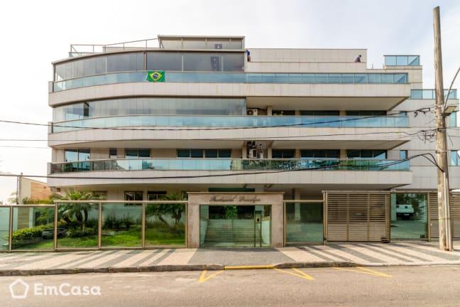 Imagem do imóvel ID-28968 na Avenida Lúcio Costa, Recreio dos Bandeirantes, Rio de Janeiro - RJ