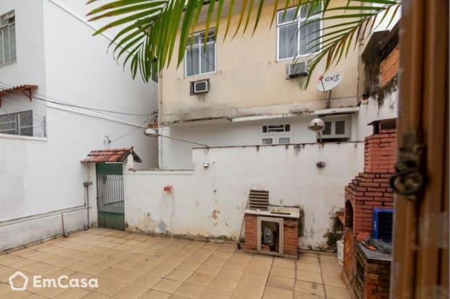 Imagem do imóvel ID-30543 na Rua Leopoldo, Andaraí, Rio de Janeiro - RJ