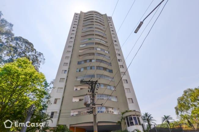 Imagem do imóvel ID-33999 na Rua Marie Nader Calfat, Jardim Ampliação, São Paulo - SP