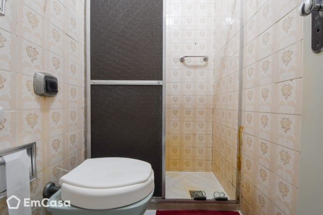 Imagem do imóvel ID-34089 na Rua São Francisco Xavier, Maracanã, Rio de Janeiro - RJ