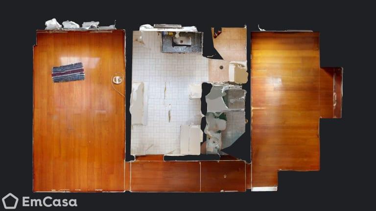 Imagem do imóvel ID-31462 na Rua Piracuama, Pompeia, São Paulo - SP