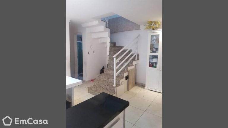 Imagem do imóvel ID-31592 na Rua Batatais, Baeta Neves, São Bernardo do Campo - SP