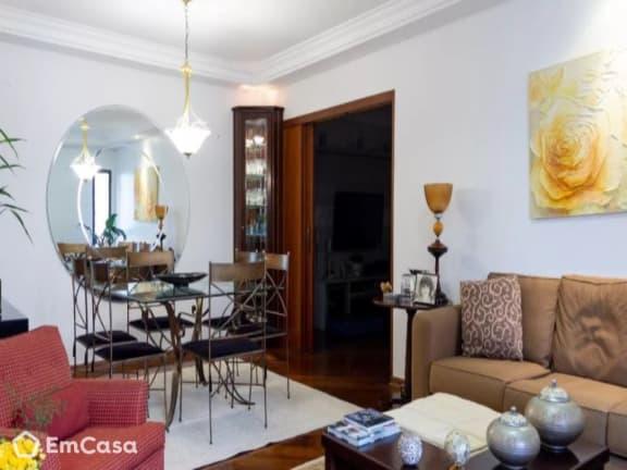 Imagem do imóvel ID-32141 na Avenida Doutor Cesário Bastos, Vila Bastos, Santo André - SP