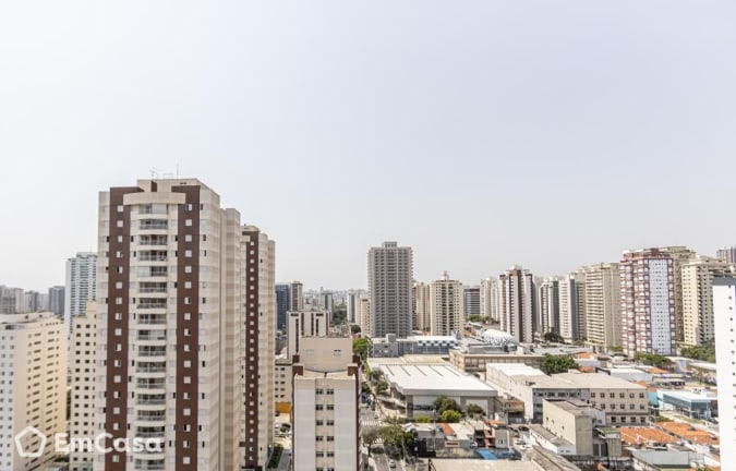 Imagem do imóvel ID-34394 na Rua Padre Estevão Pernet, Vila Gomes Cardim, São Paulo - SP