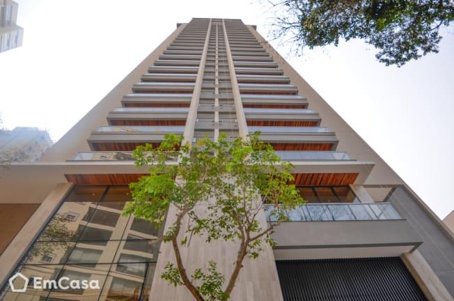 Imagem do imóvel ID-31056 na Rua Desembargador Aragão, Vila Mariana, São Paulo - SP
