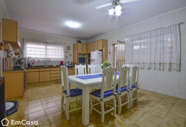 Imagem do imóvel ID-27488 na Rua Dom Pedro Silva, Vila Gumercindo, São Paulo - SP